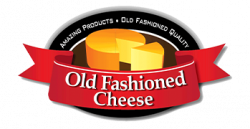 Old Fashioned Cheese Logo